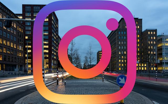 In beeld: De beste Instagram-kiekjes van de HvA