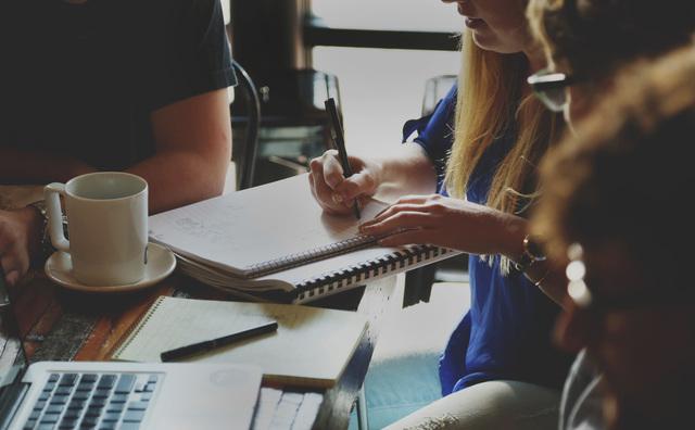 Vijf tips om een startup te beginnen