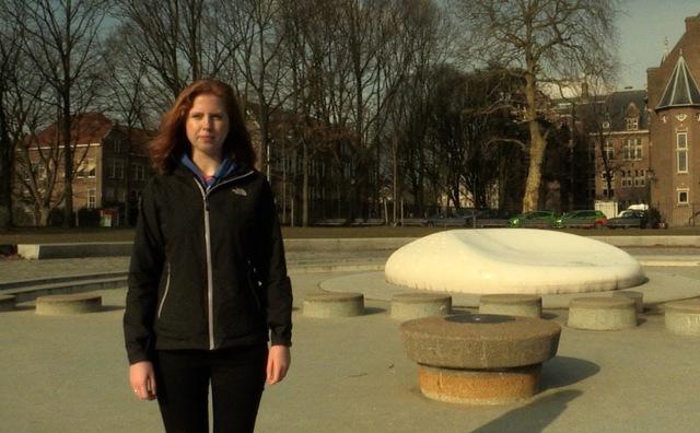 Dichter in de dop: Britt Stolk