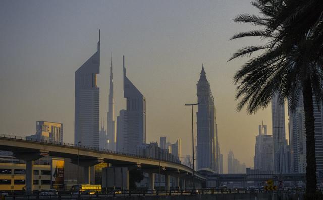 Zo doe je zaken in de Arabische Golf