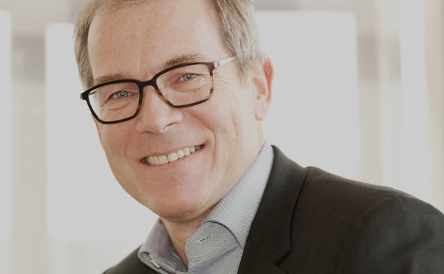 FDMCI-decaan Geleyn Meijer is de nieuwe rector van de HvA