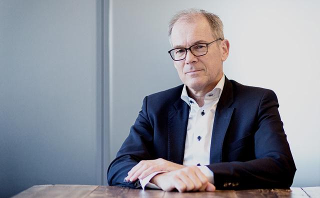 De HvA als start-up: dit zijn de plannen van de nieuwe rector