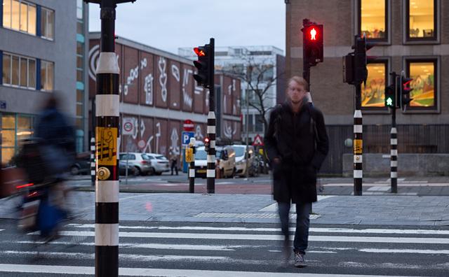 Gemeente onderzoekt veiligheid verkeer Wibautstraat