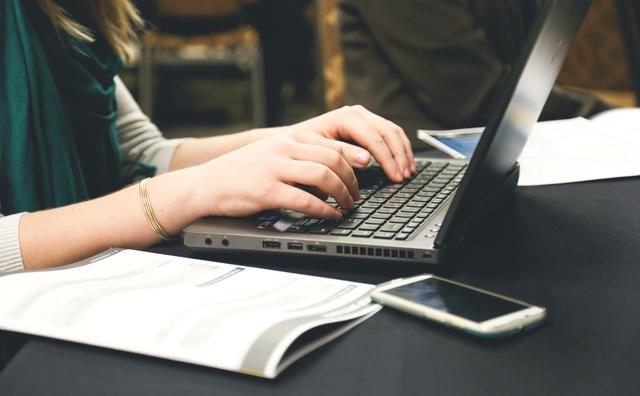Wil jij leren hoe je moet schrijven of kun je het al?