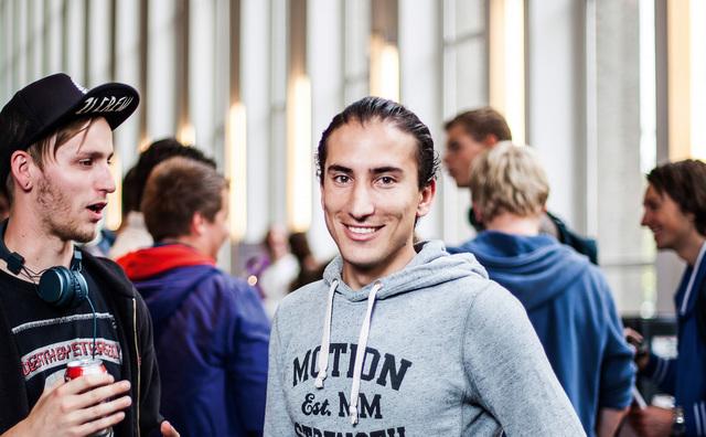 Peshmerge slaagt cum laude: 'Ik mis Syrië, maar voel me ook gelukkig hier'
