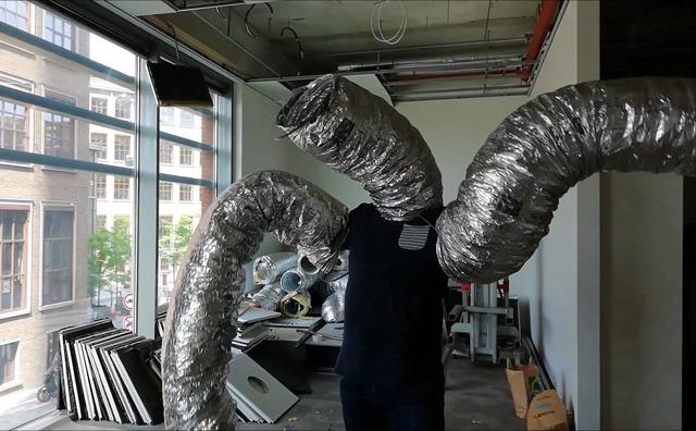 Verbouwvlog #1: De Amstelcampus krijgt een make-over