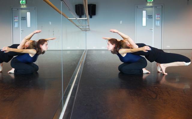 Danscursus bij Crea: vrij bewegen uit je comfortzone