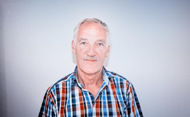 Jan Meijer na 45 jaar met pensioen: 'Ik ben van de lange adem'