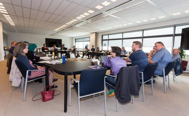Nieuwe voorzitter CMR: 'Vergaderstukken moeten simpeler worden'