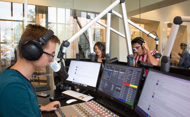 Campus Creators zamelen geld in voor 3FM Serious Request