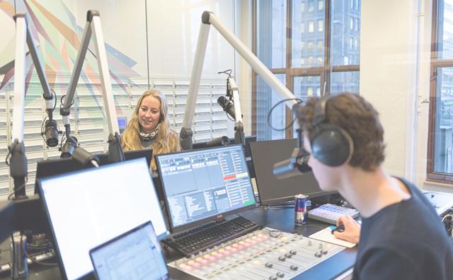 HvanA nu ook op Campusradio Amsterdam: nieuwsupdate 24 januari