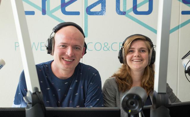 Podcast: Hoe combineer je studeren met zorgen voor een zieke ouder?