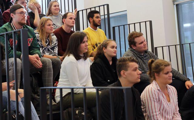 Cultureel platform Floor: 'Juist online evenementen blijken het goed te doen'