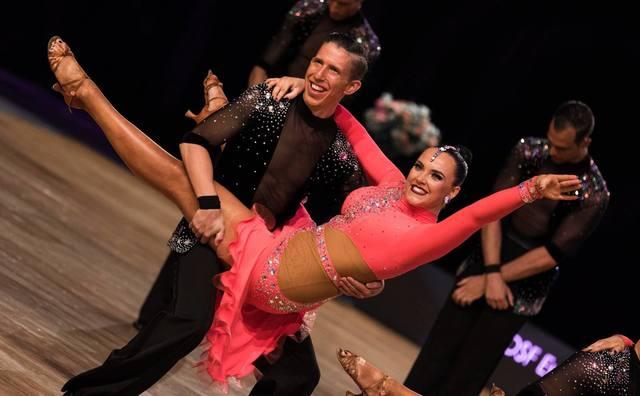 Passie: Ryanne is danseres