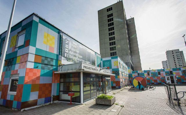 Een 'heel tof project': hoe bouw je een gezonde wijk?