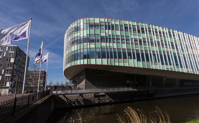 Opleiding commerciële economie moet verhuizen naar Fraijlemaborg