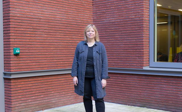 Ingrid Boelhouwer onderzoekt hoe het is om te werken na kanker