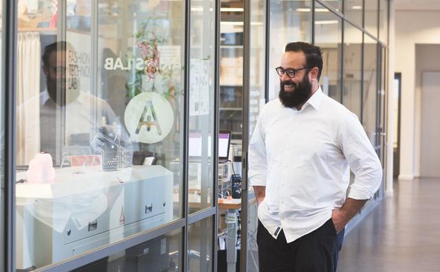 Techniekdocenten winnen prijs van 1,2 miljoen met onderwijsapp