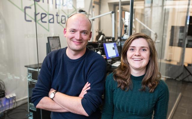 Podcast: Waarom studeer je nog steeds in Nederland?