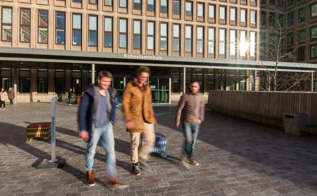 Pabo op de HvA trekt 26 procent meer studenten