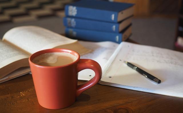 Craving naar verse koffie of rustige studieplek? Deze interactieve kaart helpt
