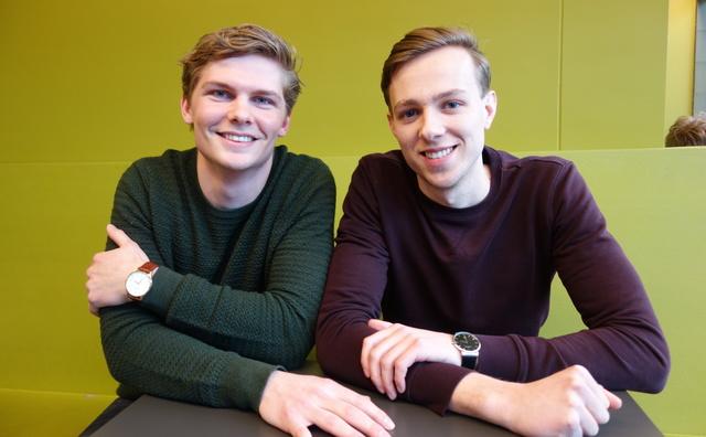 Samen 'alleen' leren: startup koppelt studenten aan scholieren