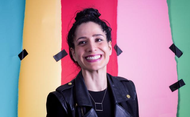 Aliya Çelik aan het roer van een inclusieve HvA: 'Een frisse blik is waardevol'