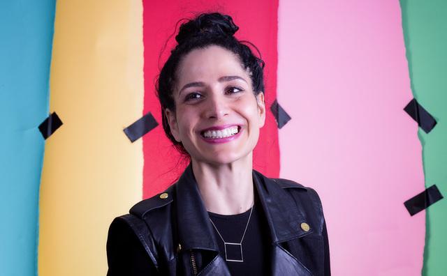 HvA'ers van het jaar: Aliya strijdt voor diversiteit op de HvA