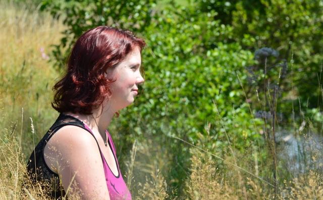 Aan het werk: Marcella helpt mensen weer zelfstandig te wonen