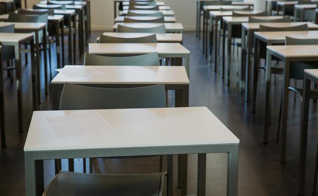 Student onderzoekt: Waarom mag je als docent wél te laat cijfers invoeren?
