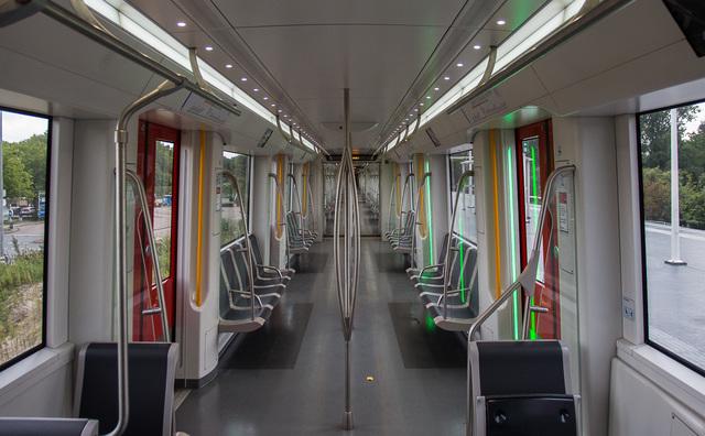 Geen trein en metro? Dan buffelen de roostermakers een avondje door