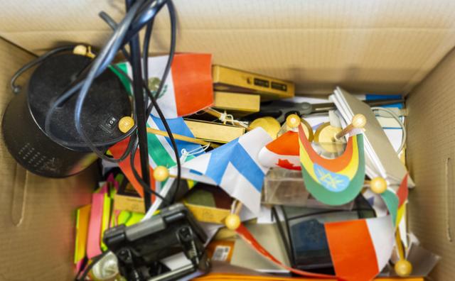 Verhuizen naar een nieuwe werkplek: wat neem je in elk geval mee?