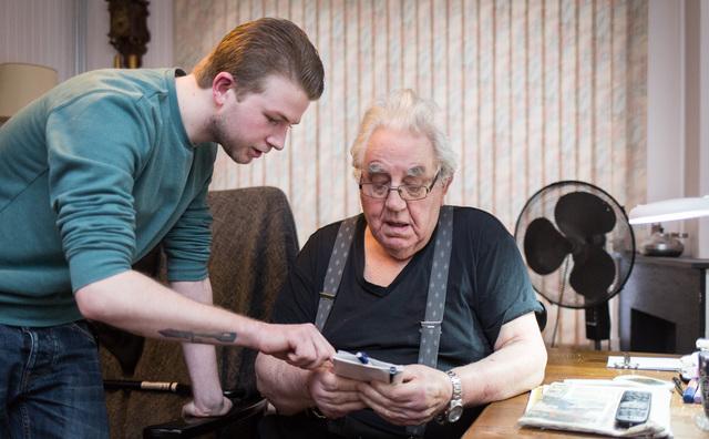HvA-onderzoek: ouderen weten te weinig van risico's medicijngebruik bij hitte