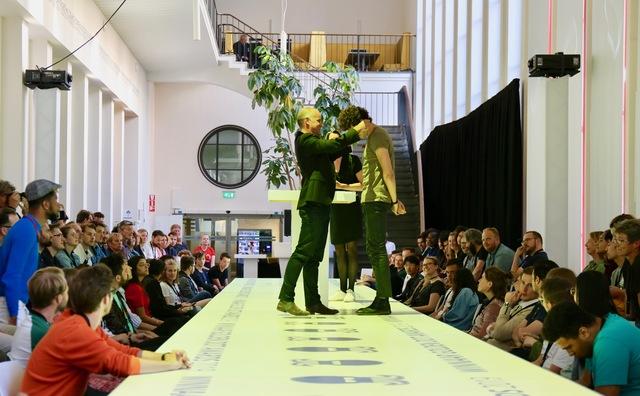Golden Dot Awards: de beste studentenproducten in een hip jasje