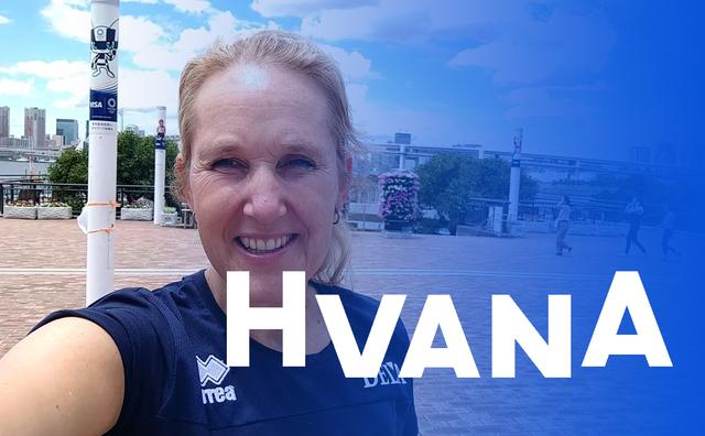 Docent Janine proeft voor: wat eten de olympische sporters volgend jaar?