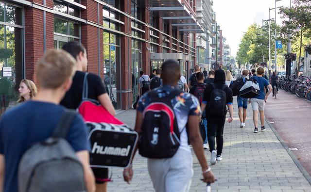 Planeet HvA: ontdek de verborgen parels op elke campus