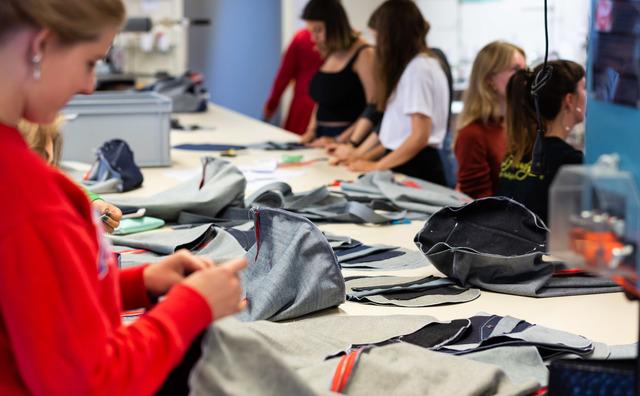 Inspectie start onderzoek naar angstcultuur op mode- en kunstopleidingen