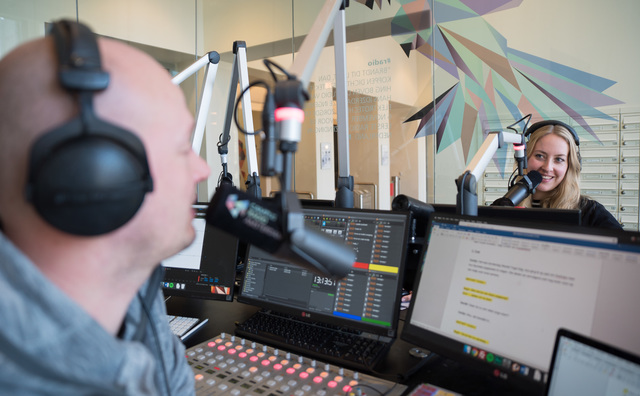 Podcast: Nieuwsupdate 15 juni