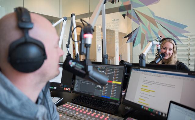 Podcast: Nieuwsupdate 22 juni