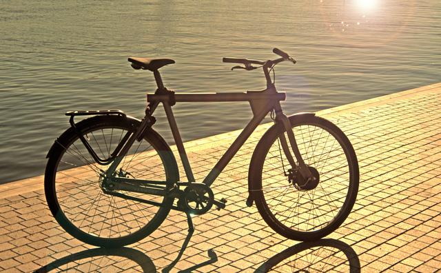 Ruilen medewerkers straks hun ov-abonnement in voor een elektrische fiets?