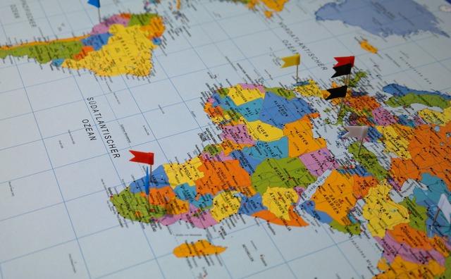 Studeren of snoepreisje? Drie HvA'ers over hun tijd in het buitenland