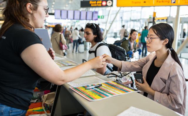 HvA roept studenten in het buitenland op om voor vrijdag terug te keren