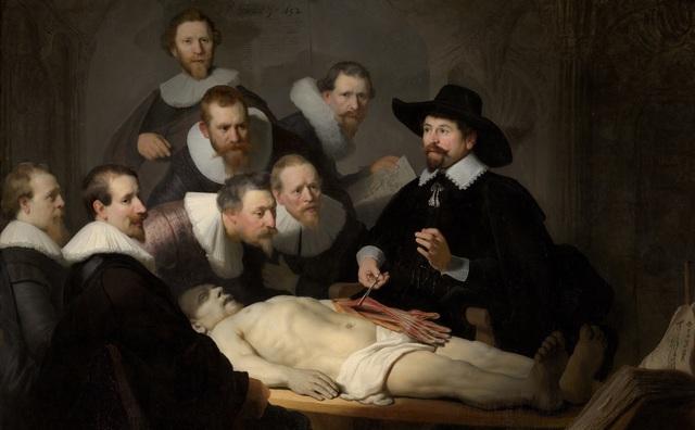 Nicolaes Tulp was de eerste arts die zei dat roken schadelijk is