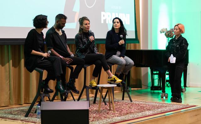 Mening: In gesprek gaan over racisme is niet genoeg, kom met concrete acties