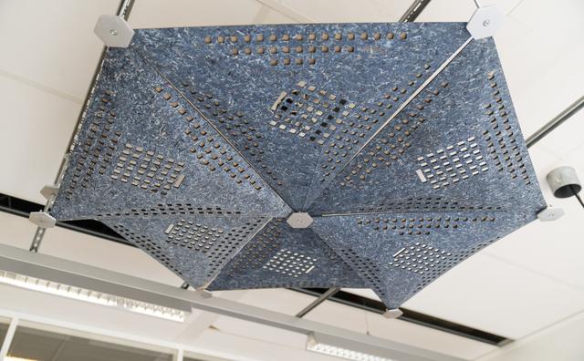 Van Ipad-hoes tot designlamp: dit is de toekomst van oud textiel