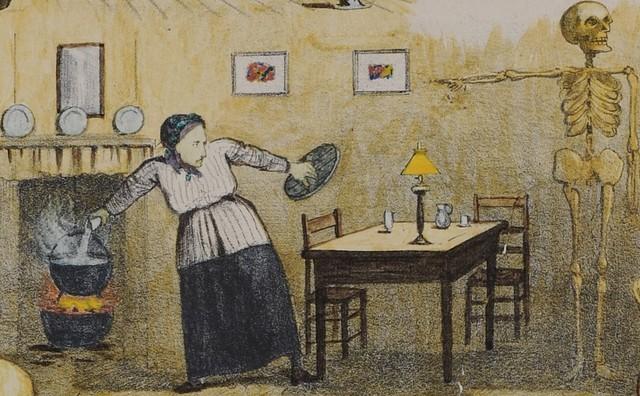 Het échte verhaal achter de vrouwelijke Holleeder van de negentiende eeuw