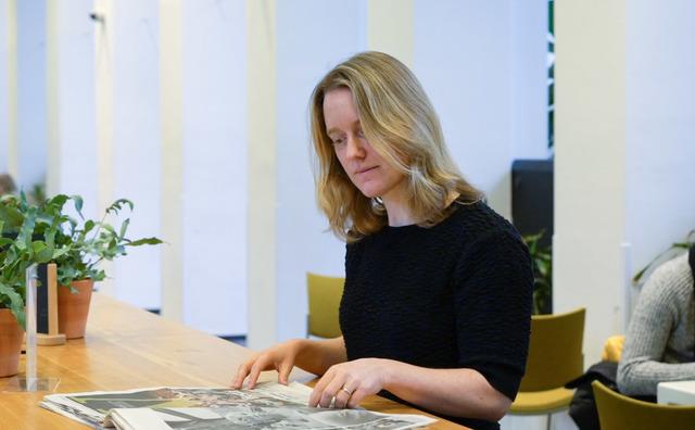 Louise Elffers gaat nu ongelijkheid in de hele stad aanpakken