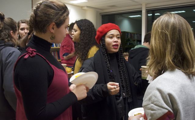 Afro-Nederlandse studies op de HvA: 'Eindelijk mogen we leren over onze geschiedenis'
