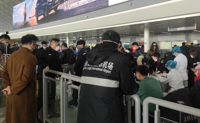 De HvA raadt medewerkers en studenten af om naar China te reizen
