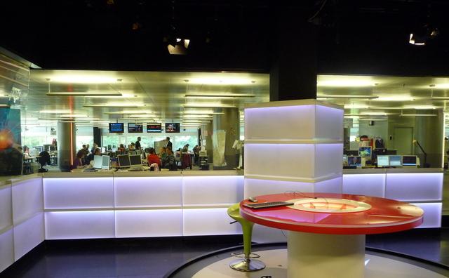 De hogeschool opent een campus op Media Park in Hilversum